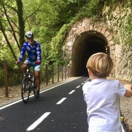 Sarà intitolata a Felice Gimondi la pista ciclabile tra Almè e Sedrina