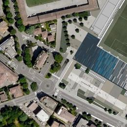 Stadio, la nuova Sud. E ora il quartiere chiede di eliminare i parcheggi