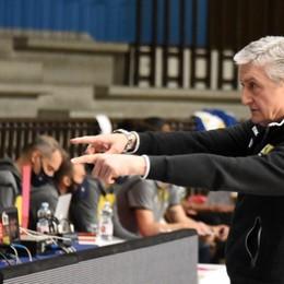 Tiri liberi sul basket orobico: Treviglio in pista, Bergamo con il coach in forse