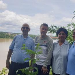 Fondazione Santina e Diocesi insieme per un Seminario in Perù - Video