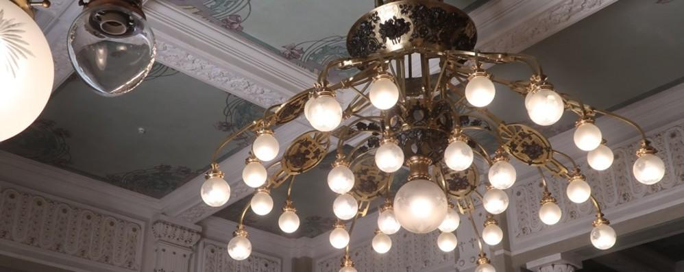Il Grand hotel di San Pellegrino, concluso il restauro da 18 milioni di euro - Foto