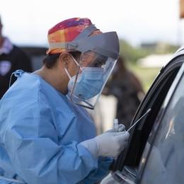 In Lombardia 458 nuovi positivi al coronavirus, a Bergamo sono 50