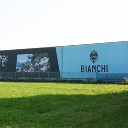 Nuovo stabilimento, Bianchi accelera sulla sede del futuro