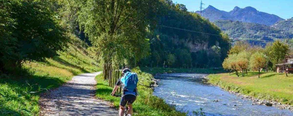 Weekend e ponte del 2 Giugno: male la montagna, sorride il Sebino