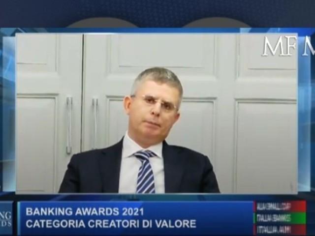 Banking Awards 2021, Credito Etneo: «La Banca catanese numero #1 tra i piccoli istituti»