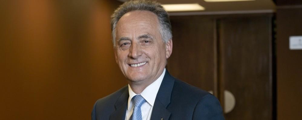Gianluigi Viscardi nominato Cavaliere del Lavoro dal presidente Mattarella