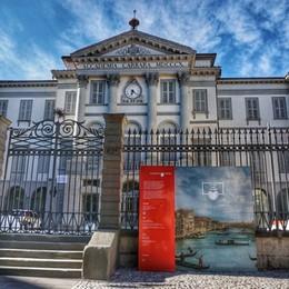 Accademia Carrara, nuovo corso: sbarca a Shanghai con 50 capolavori