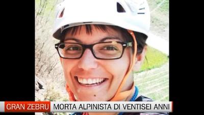 Ancora una tragedia sul Gran Zebrù: muore ragazza di 26 anni