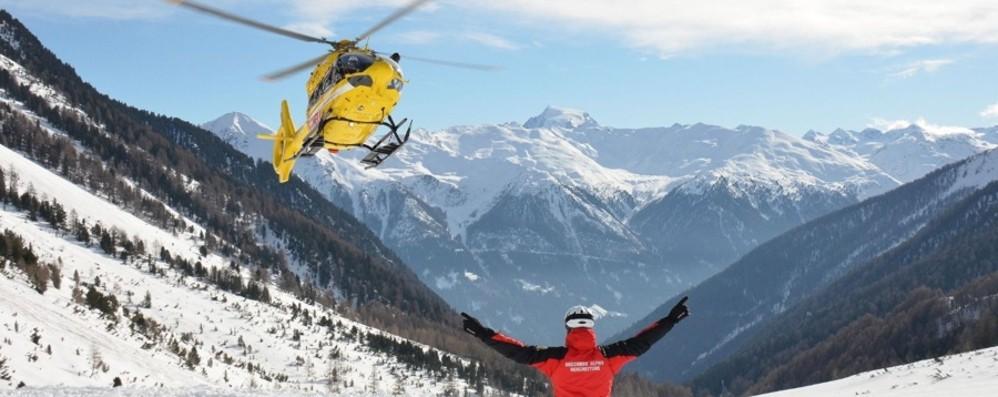 Ancora una tragedia sul Gran Zebrù: muore una giovane alpinista di  25 anni