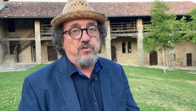Antonio Catalano: «Il Vangelo raccontato da un asino patentato»