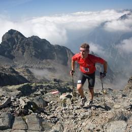 Arriva l'«Orobie Skyraid», 56 km da sogno per 650 runner -  Foto, video e tracciato