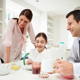 Assegni familiari: da luglio aumenti fino a 55 euro a figlio