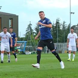 Atalanta, i nerazzurri fanno 13 nel test con l'AlbinoGandino. E il 7 agosto amichevole col West Ham