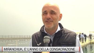 Atalanta, Luca Percassi: Miranchuk, l'anno della consacrazione