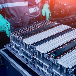 Auto elettrica, l'Europa detta la linea sul riciclo delle batterie