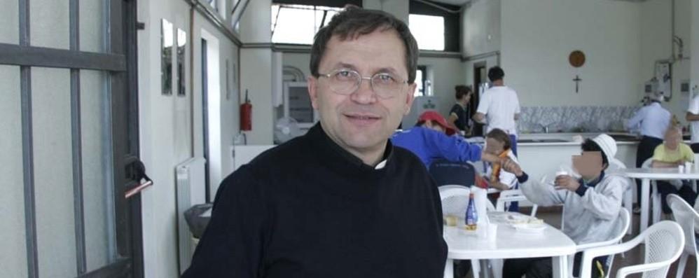 Autolinee, la mensa intitolata a don Fausto Resmini