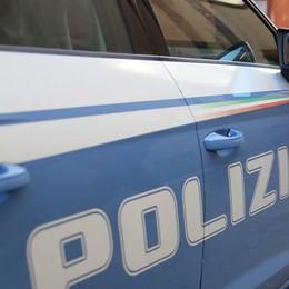 Aveva penna-pistola in camera da letto a Bonate Sotto, 24enne arrestato a Milano