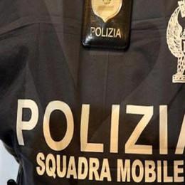 Avevano picchiato e rapinato un 16enne per 2 euro: arrestati due minorenni