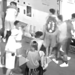Baby gang a Romano, tutti identificati e denunciati