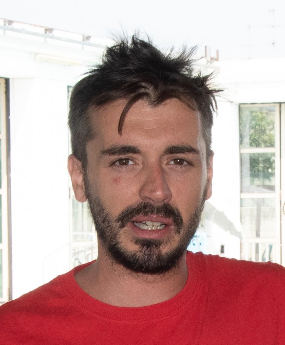 Matteo Merlin