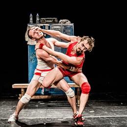 Ballerini, arti marziali, clown: sabato al via Danza Estate