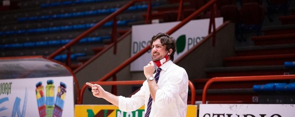 Basket, le novità di Treviglio e le incertezze a Bergamo