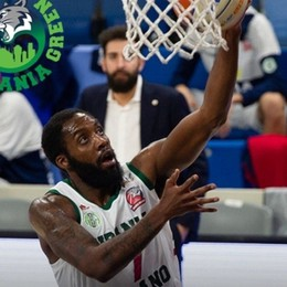 Basket, Treviglio ingaggia Langston e Miaschi, se ne sono andati Borra e Pepe