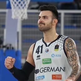 Basket, Treviglio punta molto in alto: siglato l'accordo con Brian Sacchetti