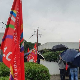 Bayer, mercoledì sciopero di 4 ore contro la chiusura di Filago. A rischio 46 dipendenti