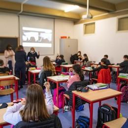 Bene l'accessibilità delle scuole , basso il tasso di disoccupazione per i giovani. Bergamo nelle classifiche del Sole 24 Ore