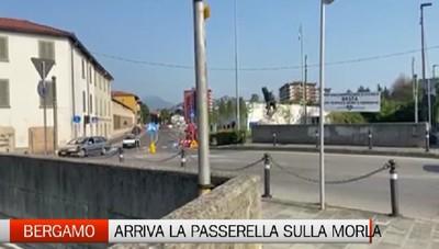 Bergamo: pronto un progetto per il Morla a Campagnola
