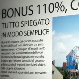 Bonus  110%, nella nuova trasmissione Tv sotto esame il decreto semplificazioni