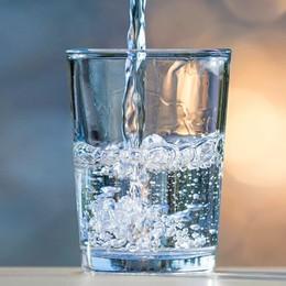 Buona idratazione Aiuto contro le allergie