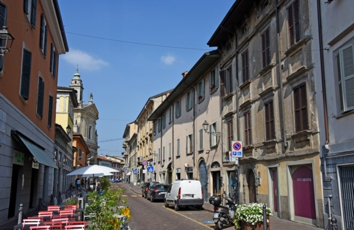 Borgo Santa Caterina nel 2021