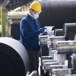 Cassa integrazione, boom di richieste: 11,5 milioni di ore, più che a giugno 2020