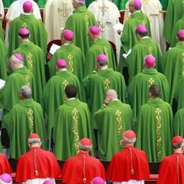 Chiesa sinodale  la strada insieme