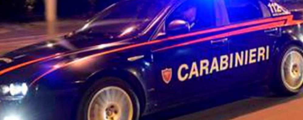 Chignolo d'Isola, arrestato 59enne con due etti di cocaina