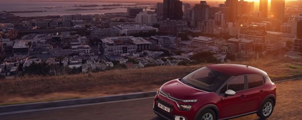 Citroën C3, in arrivo la versione speciale You!