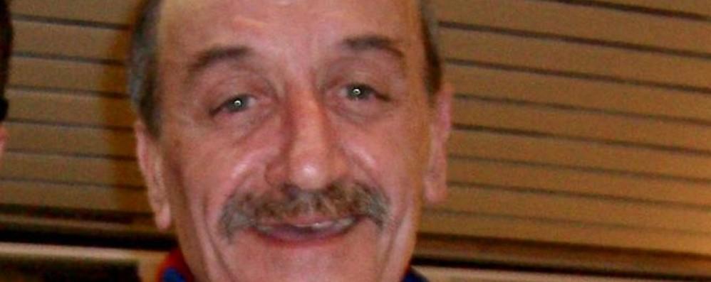 Clusone, addio al segretario dei Fanti: trovato morto dopo 10 giorni