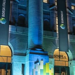 Con Euronext la Borsa porterà a Bergamo cervelli da tutto il mondo
