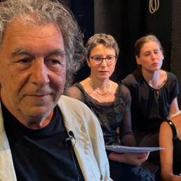 Con Filippazzi e Les Saponettes via alla rassegna «Fate», Famiglie a Teatro Estate -Video