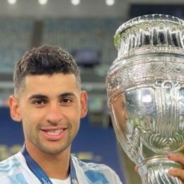 Coppa America, trionfa l'Argentina di Messi, Romero e del Papu: 1-0 al Brasile