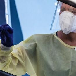 Coronavirus, in Italia 1.390 nuovi casi con 134 mila test. Le vittime sono 26