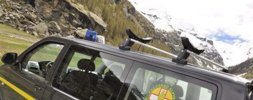Corridore bergamasco muore durante una gara di ultra trail in Valle d'Aosta