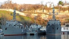 Crimea, in gioco c'è la sicurezza
