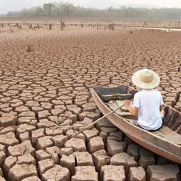 Crisi climatica, la lotta inizia  tagliando i combustibili fossili