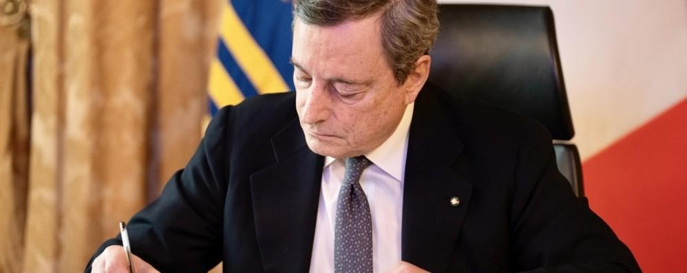 Cura Draghi, i partiti in pressing e sparigliati