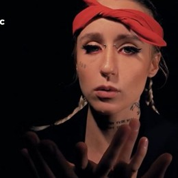 Da Lovere alle finali di Musicultura: «Ciao sono Vale» canta per superare le sue paure