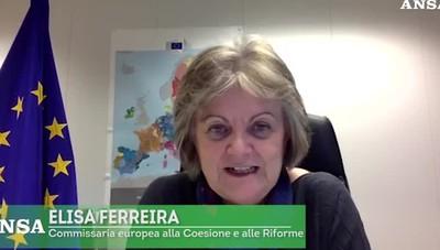 Dal 2021 triplicheranno i fondi Ue destinati all'Italia - L'intervista