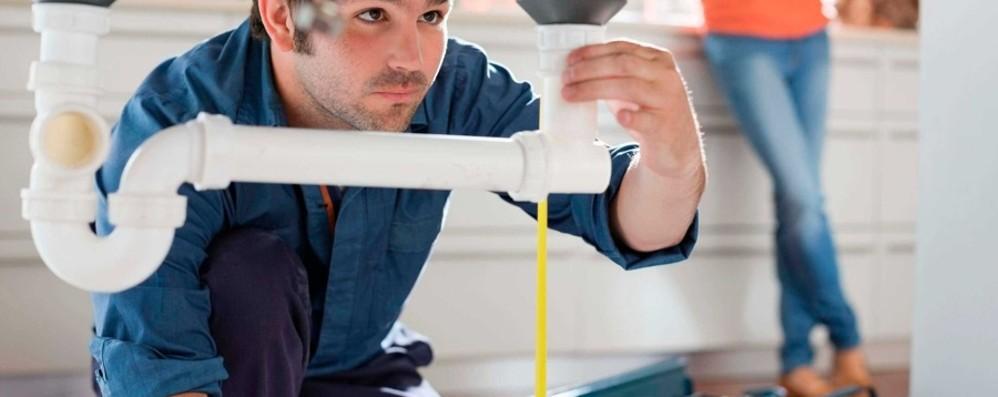 Dall'idraulico al cuoco e al muratore: ecco le offerte di lavoro della Provincia di Bergamo